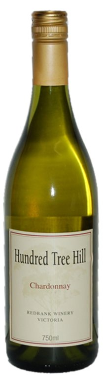 Hundred Tree Hill Chardonnay 2012