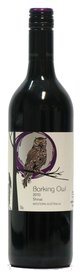 Barking Owl Shiraz