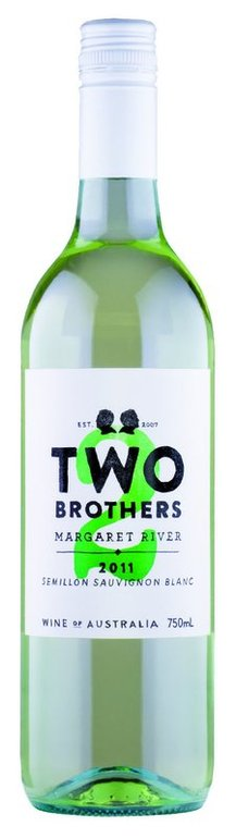 Two Brothers Sauvignon Blanc