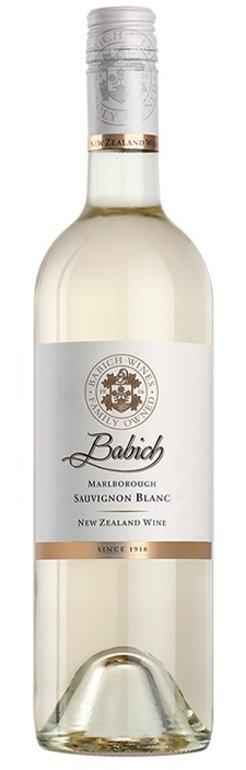 Babich Wines Babich Sauvignon Blanc 2017 0.75l