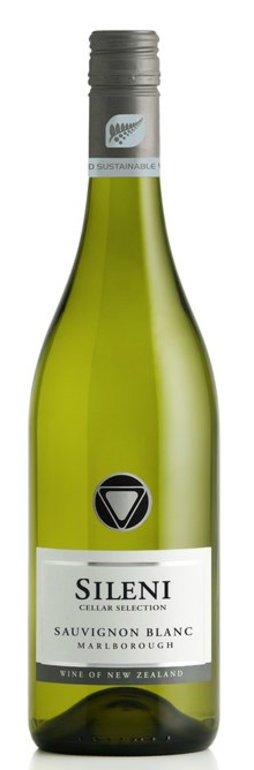 Sileni Estates Sauvignon Blanc Cellar Selection 2018 0.75l